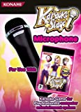 Karaoke Stage 2 Microphone - Amazon Exclusive (PS2)