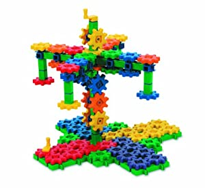 Gears! Gears! Gears! Super Set - 150-Piece Set