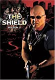 The Shield: Season 3 [Import]