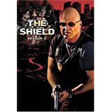 The Shield - The Complete Third Season ~ Michael Chiklis