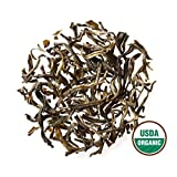 Jasmine Tea - Organic - Loose Leaf - Bulk - Non GMO - 91 Servings