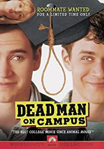 Dead Man on Campus (Widescreen) (Bilingual)