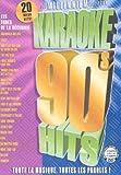 echange, troc Karaoke : les annes 90