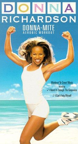 Donna-Mite Aerobic Workout [VHS]