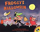 Froggy's Halloween (Froggy)