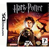 Harry Potter and the Goblet of Fire (Nintendo DS)by Electronic Arts