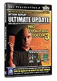 echange, troc Ultimate Cheats Pro Evolution Soccer 3 [ Playstation 2 ] [Import anglais]