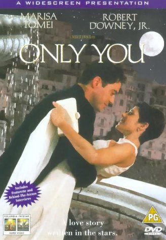 Only You [UK Import]