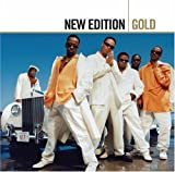 echange, troc New Edition - Gold