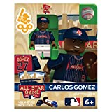 Carlos Gomez National League Outfielder #27 All-Star Game OYO Minifigure
