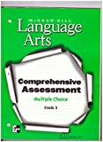 img - for McGraw-Hill Language Arts: Comprehensive Assessment: Multiple Choice: Grade 3 book / textbook / text book
