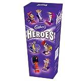 Cadbury Heroes 350g