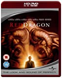 Red Dragon [HD DVD]