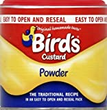 Bird's Custard Powder 300g Pack of 2