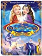PRINCESS TWINS OF LEGENDALE DVD Movie