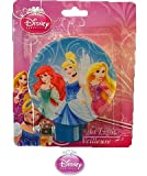 Disney Princess Night Light (Teal)