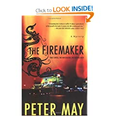 Firemaker by Peter May