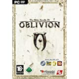 "The Elder Scrolls IV: Oblivionvon ""Take 2"""