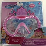 Disney Princess Dive Mask for Kids