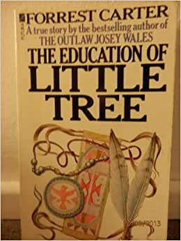 education of little tree essay Undergraduate programs graduate and professional programs online  education view all majors and programs higher purpose greater good  facebook.