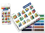 Staedtler Noris Club Colouring Pencils - Assorted 12 Pack 143 C12