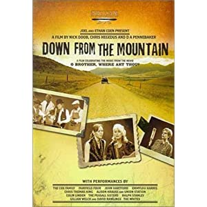 "Amazon.com: Down from the Mountain (The ""O Brother, Where Art Thou ..."