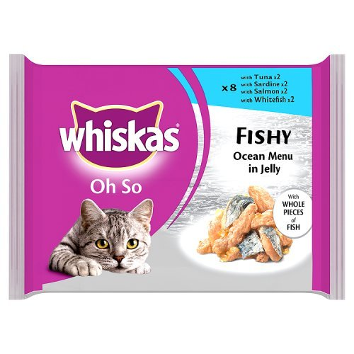 whiskas-oh-so-cat-pouches-with-fish-cuts-in-jelly-8-x-85-g