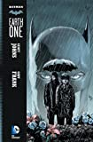 Image of Batman: Earth One