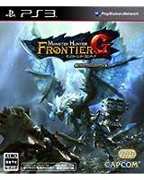 Monster Hunter Frontier G Beginner's Package