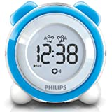 "Philips AJ3138/12 Radiowecker (UKW-Tuner, LC-Display)von ""Philips"""