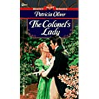 Book Review on The Colonel's Lady by Patricia Oliver