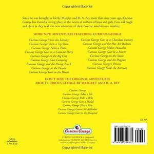 Curious George and the Bi Livre en Ligne - Telecharger Ebook
