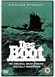 Das Boot - The Mini Series (2 Disc Uncut Version) [DVD] [2004]
