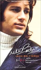 Mike Brant : Laisse moi t'aimer [VHS]
