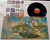 Steve Howe Debut LP Beginnings - Atlantic Records 1975 - Near Mint Vinyl! - Alan White , Bill Bruford - Prog Rock Classic!