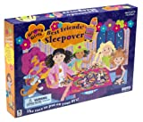 51V2G7BNHSL. SL160  Groovy Girls Best Friends Sleepover Game