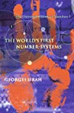 The World's First Number-Systems (1860467903) by Ifrah, Georges