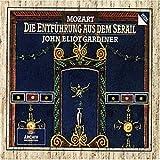 Mozart: Die Entführung aus dem Serail (Gesamtaufnahme)