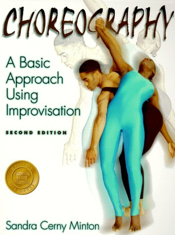 Choreography-2nd Edition