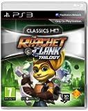 The Ratchet & Clank Trilogy: Classics HD (PS3)