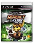 The Ratchet & Clank Trilogy: Classics...
