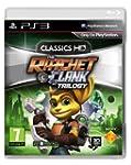 The Ratchet & Clank Trilogy: Classics...