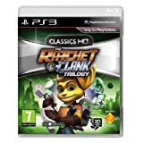 The Ratchet & Clank Trilogy: Classics HD (PS3)by Sony