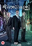 Whitechapel - Series 3 [DVD] [Region 2] [UK Import]