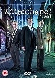 Whitechapel Series3/ホワイトチャペル シリーズ3[PAL-UK][リージョン2][日本語字幕無]