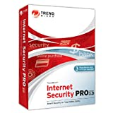 Trend Micro Internet Security Pro 3.0 [Old Version] ~ Trend Micro