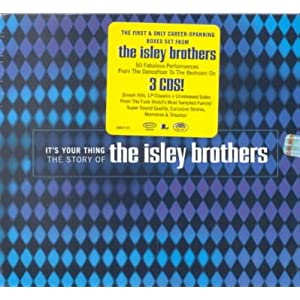 The Isley Brothers Featuring Ronald Isley Ronald Isley aka Mr. Biggs Contagious