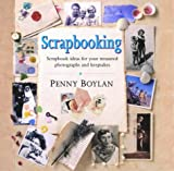 img - for Scrapbooking: Scrapbook ideas for your treasured photographs and keepsakes book / textbook / text book
