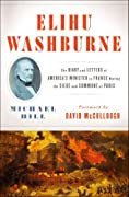 Elihu Washburne by Michael Hill, David McCullough cover image