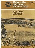 Walks 2: Circular walks on south west Dartmoor Devon (England)